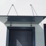 σιδηροκατασκευες, κατασκευες αλουμινιου σιδηρου, ανακαινιση σπιτιου, σκεπαστρο, προστασια
