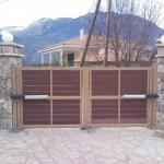 σιδηροκατασκευες, κατασκευες αλουμινιου σιδηρου, ανακαινιση σπιτιου, πορτα, γκαραζοπορτα, προστασια
